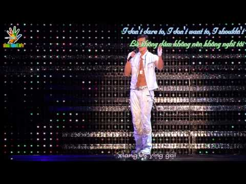 [Engsub + Vietsub] Andy Lau 刘德华 - Thank you for your love 谢谢你的爱