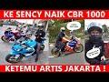 Cbr Viral Denis Suryana Nancep Gas Di Bekasi Dual Vlog Gokil Yuutuber Terkenal   Mp3 - Mp4 Download