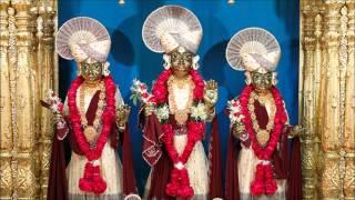 Vachanamrut Nirupan - Gadhada Pratham 1
