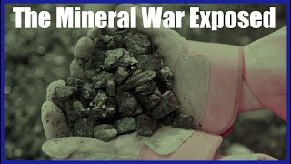 The Mineral War Exposed: How China, North Korea And The US Are Setting The Stage For WW3