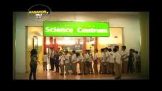 MUNDO NG SIYENSYA: Philippine Science Centrum (Part 1)