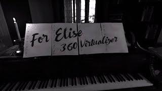 """Saint Motel – """"For Elise"""" (360 Virtualizer)"""