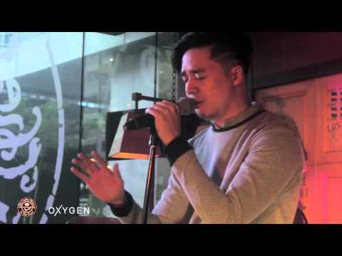 Sam Concepcion - Fools (a Troye Sivan cover) Live at the Stages Sessions