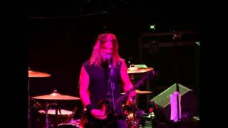 Corrosion of Conformity Live 2015 =] Entire Concert - Audio [= Houston, Tx - Oct 30 @ Revention Ctr