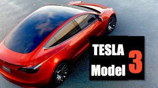 Tesla Model 3: Everything You Need To Know - Inside Lane