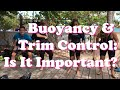 The Most Important Skills to Learn in Scuba Diving? Buoyancy & Trim Control!