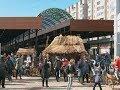 У Сумах відкрили «Селянський базар»