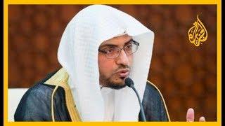 🇸🇦تغريدة في تويتر تتسبب في إقالة الداعية السعودي صالح المغامسي من إمامة جامع قباء