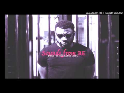 Youtube: Damso – Vagabond (Prod. by Damso)