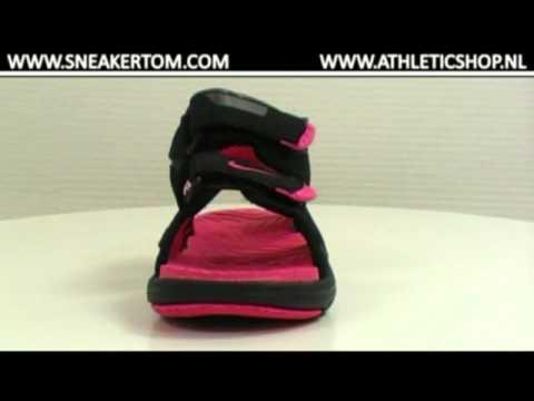 8f50b16c18a Nike Santiam 5 (TD) 002.mp4 at Sneakertom.com - YouTube