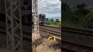 南海電鉄(本線)9000系普通なんば行き