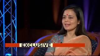 UpFront With Karan Thapar, July 02    Interview With TMC MP Mahua Moitra