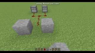 как сделать огненный пулемёт в майнкрафте(в этом видео я расскажу сделать огненный пулемёт в майнкрафте!, 2014-03-11T08:34:09.000Z)
