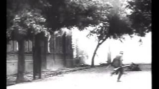 документальный ролик о  Великой отечественной войны