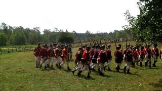 osv 2011 redcoats and rebels 10 mp4
