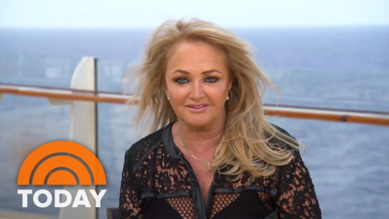 Bonnie Tyler Prepares To Perform Total Eclipse During