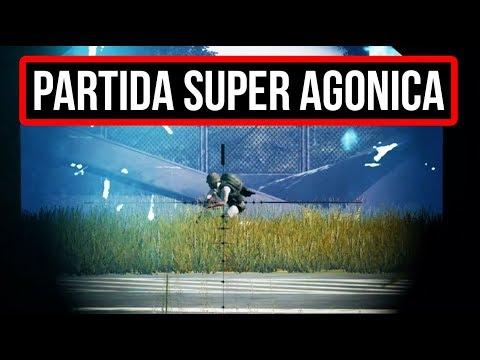 ¡MI PARTIDA MÁS AGÓNICA! - PLAYERUNKNOWN'S BATTLEGROUNDS (PUBG) GAMEPLAY ESPAÑOL | Winghaven