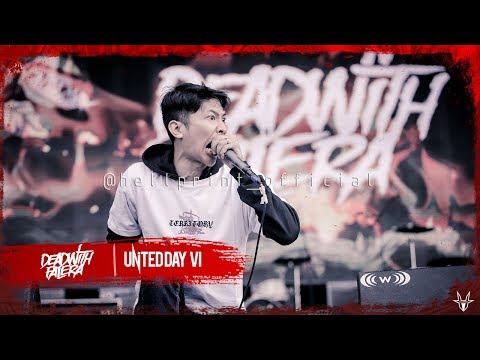 Dead With Falera - For You Forever   Hellprint United Day VI