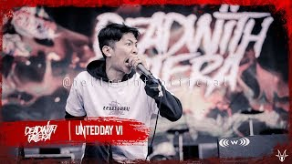 Dead With Falera - For You Forever | Hellprint United Day VI