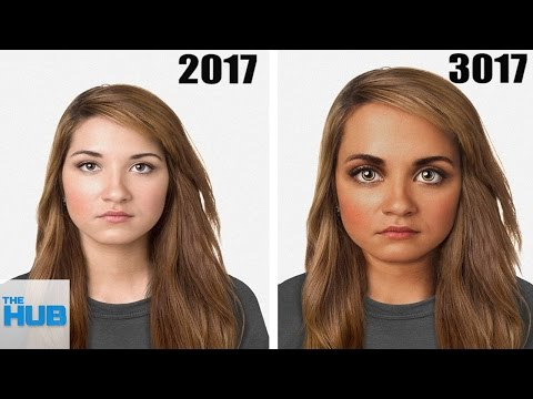 10 Ways Humans Are Likely To Evolve