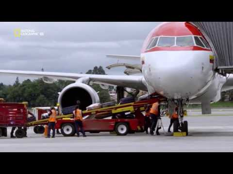 Airport Security   Airport Security Colombia S02E05