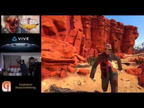 Gooboberti in Arizona Sunshine VR - Ep 1: Storyline - max graphics