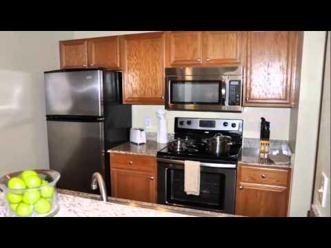 Villas At Hermann Park 1 Bedroom Furnished Apartment Texas