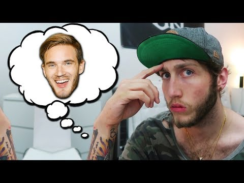My Opinion on PewDiePie