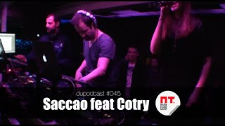 dupodcast 045 saccao cotry pt bar