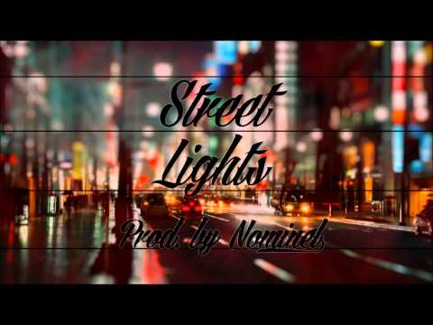 Street Lights (Hard Trap Beat) Free DL
