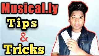 Musical.ly Tips And Tricks For Android ||In Hindi||