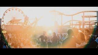 RÜFÜS DU SOL ●● Santa Monica Pier Twilight Concert
