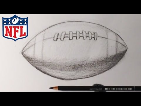 How To Draw A Superbowl Football Easy Drawings Youtube Art with math draw a simple soccer ball teachkidsart soccer. how to draw a superbowl football easy drawings