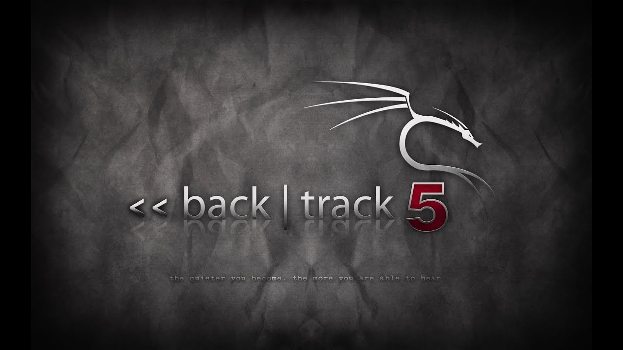 Easy how to install backtrack 5 r3 on usb using unebootin youtube.