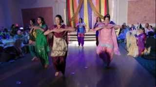 Sumeet Sangeet- Dance performance