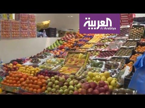 كاميرات حرارية على مدخل سوق للخضار في السعودية لكشف حالات كورونا  - نشر قبل 1 ساعة