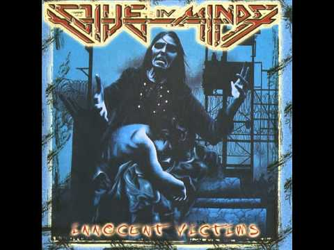Dive In Minds - Holocaust Of The Human Being