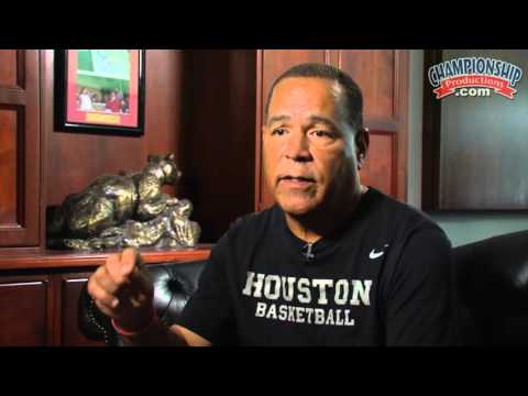 Open Practice with Kelvin Sampson  - Clip 1