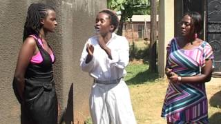 Justice Officer Kansiime Anne - African Comedy