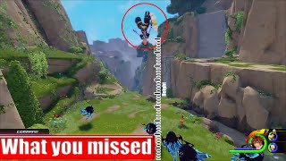 KH III TGS 2015 In depth Trailer Analysis - WHAT YOU MISSED