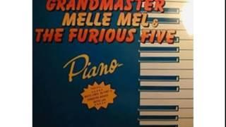 Grandmaster Flash - Ghetto Life