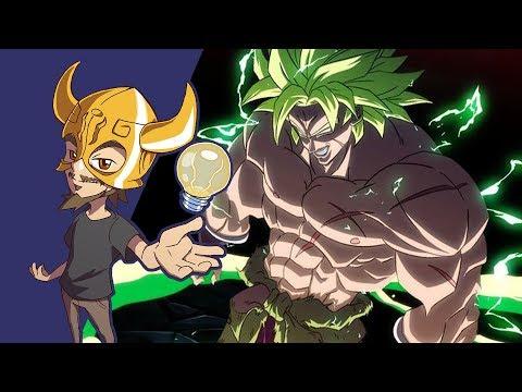 """""""Parliamo di Dragon Ball Super: Broly"""" - Lo Spirito dell'Influencer"""