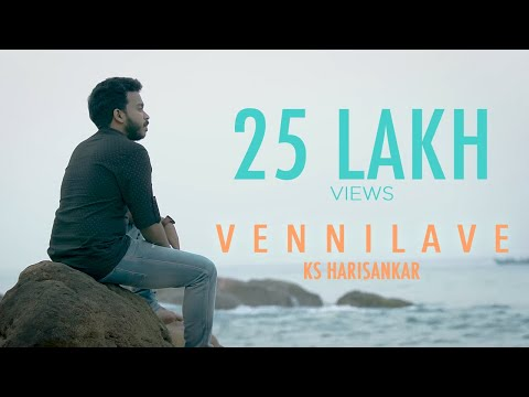 Vennilave| Queen Malayalam Movie |Harisankar | Cover Version HD