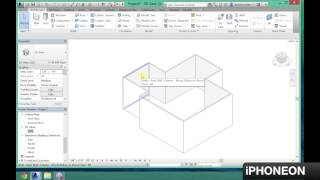 How To Create A Basic Floor Plan In Revit
