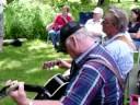 'CornBread & ButterBeans' Bluegrass Song