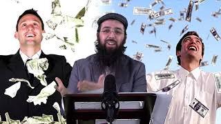 הרב יעקב בן חנן - ברכת ה' היא תעשיר ולא תוסיף עצב עימה פרשת יתרו