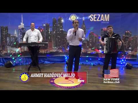 Ahmet Hadzovic Meljo - Bore - Sezam produkcija (Tv Sezam 2018)