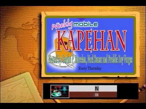 The Weekly Mobile KAPEHAN Media Forum.avi