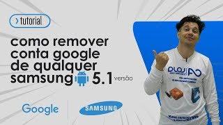 remover conta google de qualquer samsung g530 j1 j2 j3 android 5 1 en pt