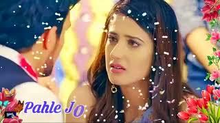 Tujhpe Karke Bharosa Humne  khaya Hai Dhokha WhatsApp status sad song by Prince Pathak